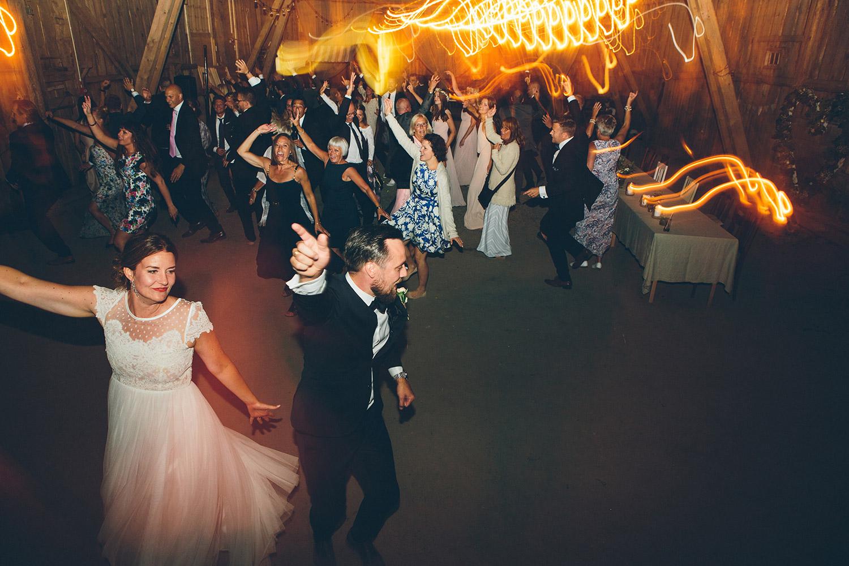 bröllopsfest strömma farmlodge