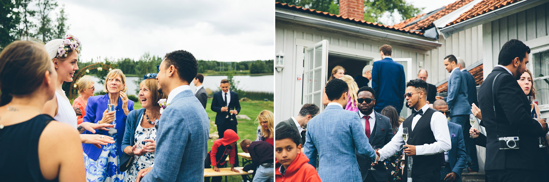 internationellt bröllop småland