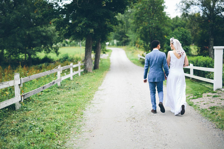 detaljer bröllop
