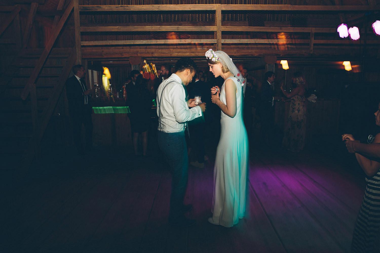 blankefalls loge bröllopsfest